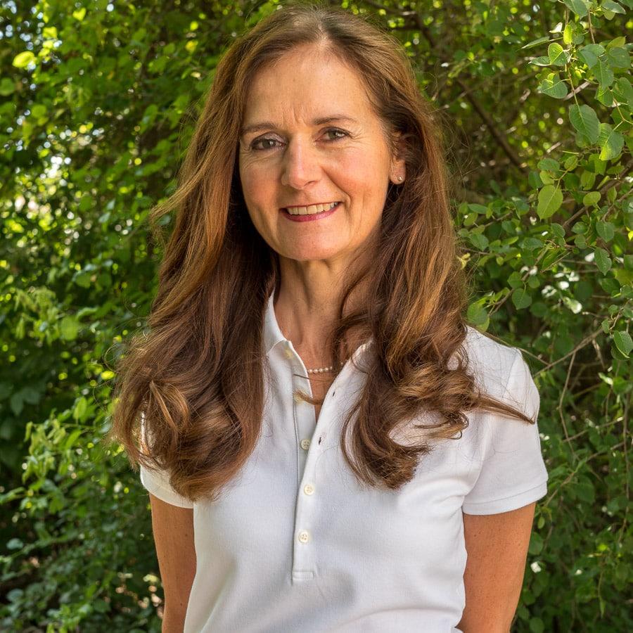 Dr. Barbara Rieger