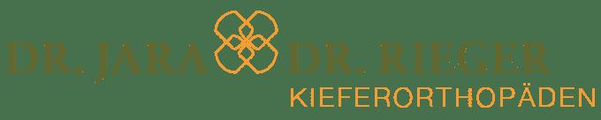 Kieferorthopädie Dr. Jara – Dr. Rieger Logo